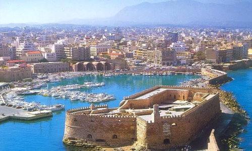 Reiseberichte von Kreta