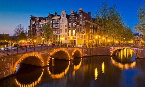 Reiseberichte Amsterdam