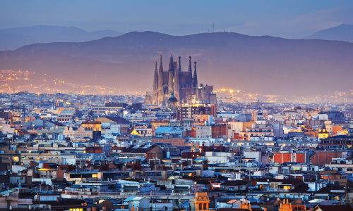 Video Reiseführer Barcelona