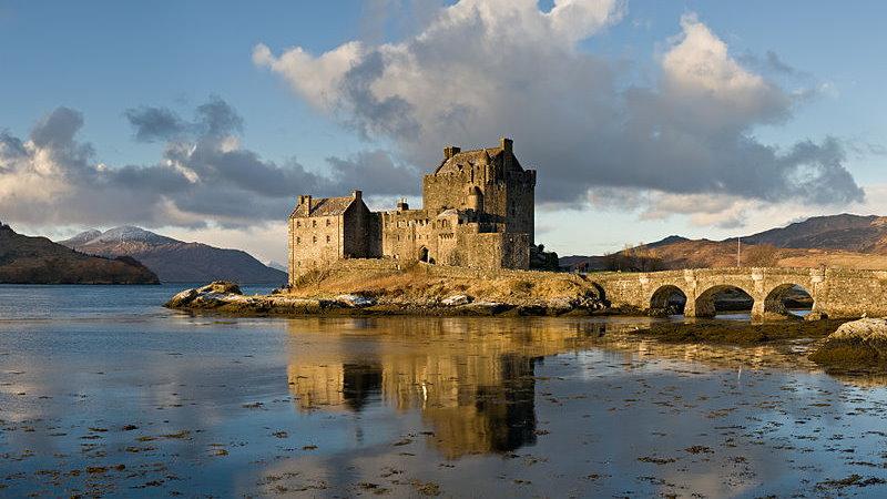 Natur und Geschichte - Schottland erleben