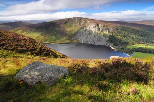 Reisen nach Irland
