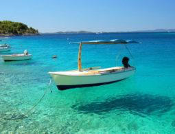 Reisen nach Kroatien