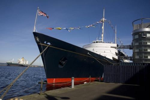 Yacht Elisabeth II.