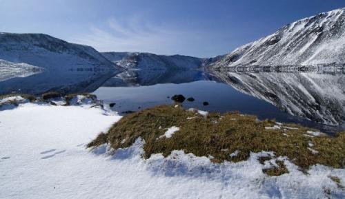 Muick in Schottland