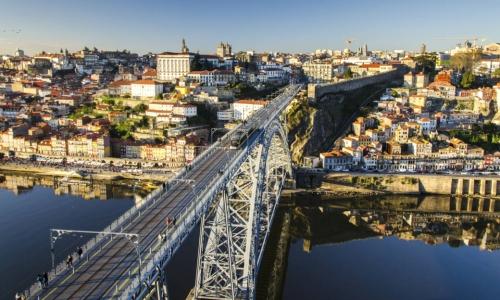 Porto im Winter erkunden