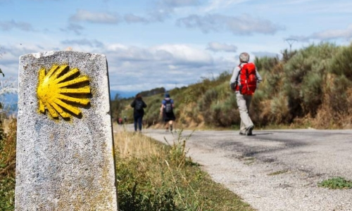 Tipps für den Jakobsweg