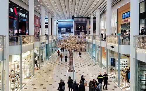 Essen und Shoppen in Utrecht