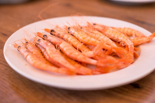 Die Küche Andalusiens