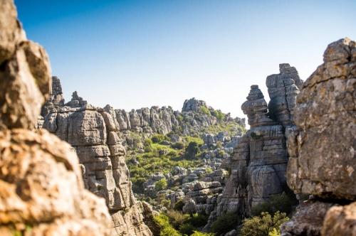 Natur in Andalusien erleben