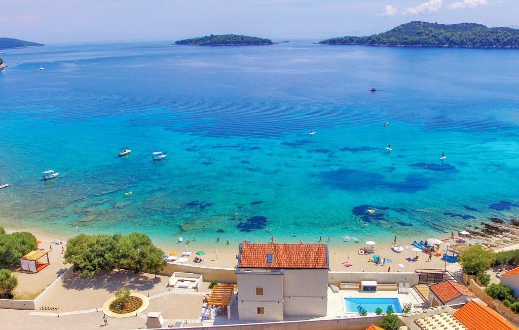 Traumhafte Inselwelt Kroatiens