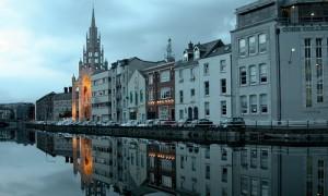 Cork in Irland