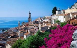 Herrliche Farben in der Provence